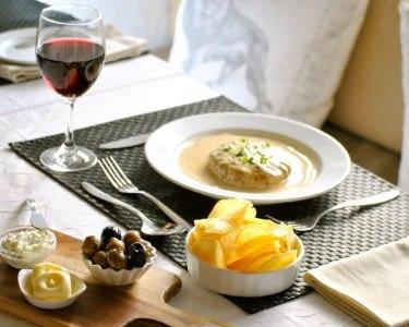 Jantar Fantástico | 2 Pessoas | Atelier 145