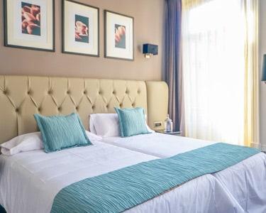 Hotel Bienestar Termas de Vizela 4* | Inclui 2 Noites em família