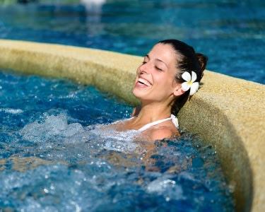 Felgueira Relax | Caldas da Felgueira® Termas & Spa