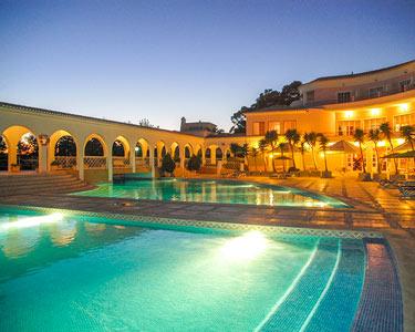 VilaRosa Resort | Estadia de 1 Noite com Jantar