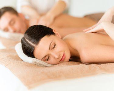 Massagem de Relaxamento e Mimo de Rosto | 2 Pessoas - 50 Min. | DivaSpa