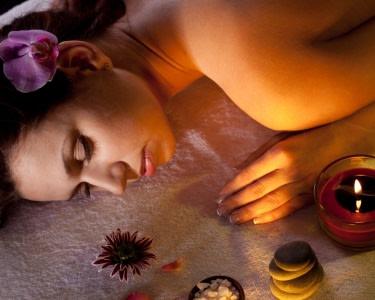 Envolvimento Vinoterapia e Massagem a 2 | Do Corpo e da Alma