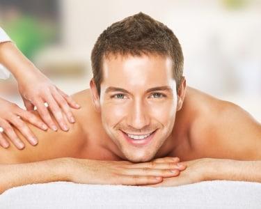 Massagem à Escolha para Ele | 1 Pessoa - 1 Hora | EMMA