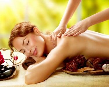Massagem à Escolha | 1 Pessoa - 1 Hora | EMMA