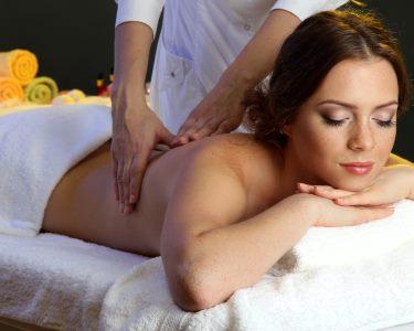 Massagem Costas e Pescoço a 2 | Energy Day Spa