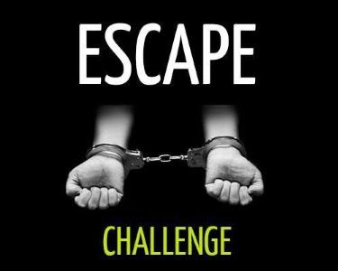 Escape Game   2 a 5 Pessoas - 60 Minutos   Escape Challenge