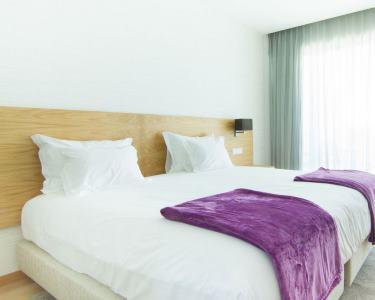Garça Real Hotel & SPA 4* | Inclui 1 Noite