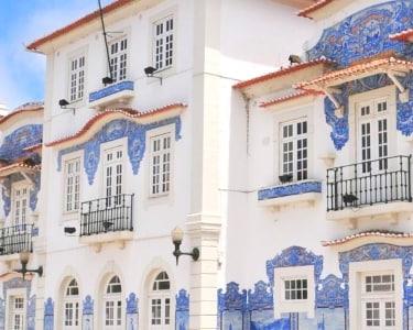 Hotel As Américas - Art Nouveau & Design 4* | Inclui 1 Noite com Jantar