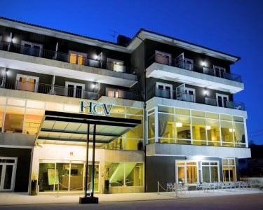 Hotel Castrum Villae | Estadia de 1 Noite