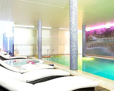 Hotel Ílhavo Plaza & Spa | Inclui 1 Noite com Jantar