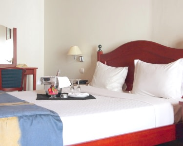 José Estevão Hotel | Estadia de 1 Noite
