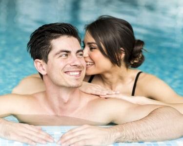 Circuito Aqua Spa & Massagem | 2 Pessoas - 2h | Jupiter Algarve Hotel