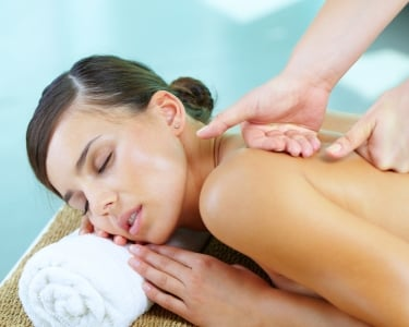 Massagem Relaxante a 2 | Korpus Style