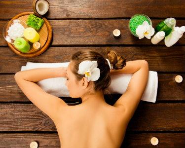 Massagem com Aromaterapia a 2   LxLife