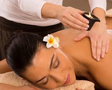 Massagem com Velas a 2   LxLife