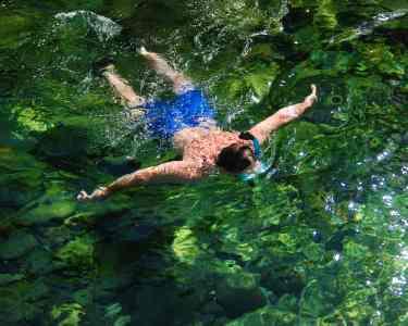 Mergulho Experience + Vídeo | 2 Pessoas - 2h | Montes de Laboreiro