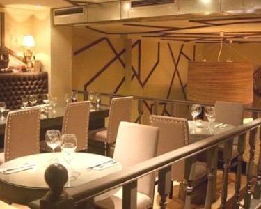 Mezzanine Creative Restaurant | Tradicional e Saudável