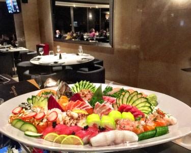 Combinado 25 Peças + Sobremesa | 2 Pessoas | Mokuzai Sushi