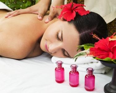 Massagem de Relaxamento | 1 Pessoa - 40 Min. | Naturalyrio