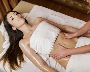 Massagem Modeladora a 2 | Pura Essência