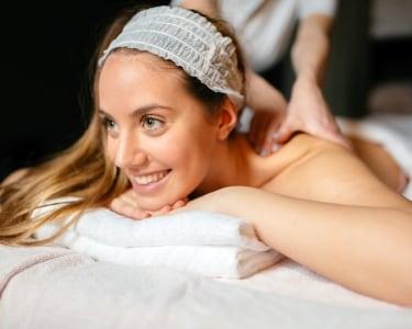 Massagem de Relaxamento Energética a 2 | Pura Essência