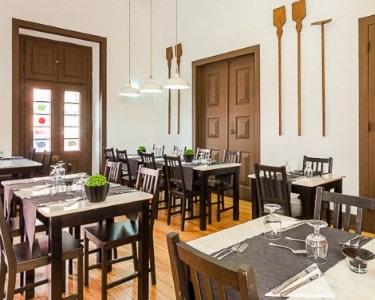 Jantar à Carta | 2 Pessoas | Chaminés do Palácio