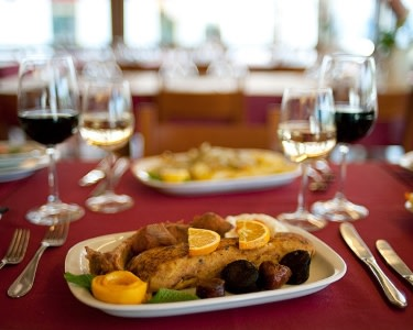 Jantar Completo no Restaurante O Tarro