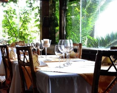 Buffet Completo | 2 Pessoas | Restaurante Orixás