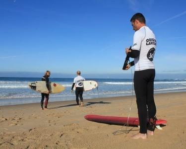 Aula Surf