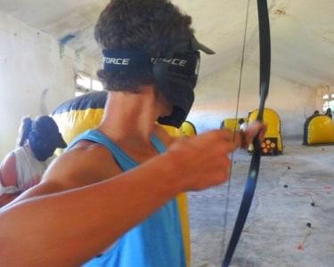 Arrow Tag para 2