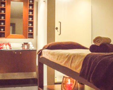 Shell Massage e Sauna | 1 Pessoa - 1h30 | Spa Vila Galé Cascais