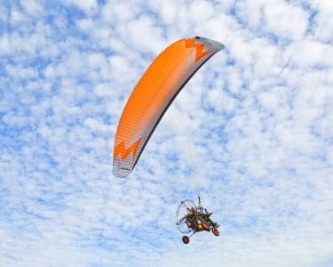 Voar em Paratrike | 1 Pessoa | Sportnatura