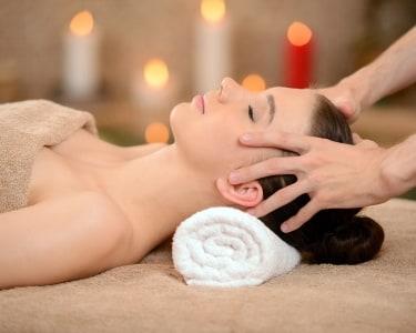 Massagem Back & Shoulders | 1 Pessoa - 30 Min. | Stetic4u