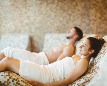 Circuito Termal e Banho Aromático | Termas das Caldas da Saúde