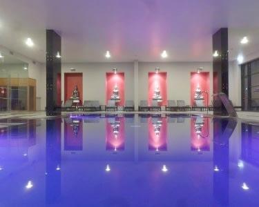 Circuito Termal + Massagem Aromaterapia | 2 Pessoas - 6h50 | Satsanga Vila Galé Lagos