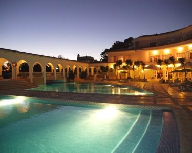 VilaRosa Resort | Estadia de 1 Noite