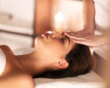 Massagem Crânio-Cervical | 2 Beauty