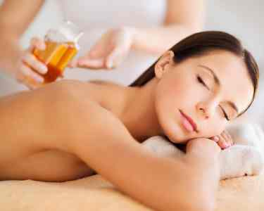 Massagem Tranquility a 2 | AQua DaySpa