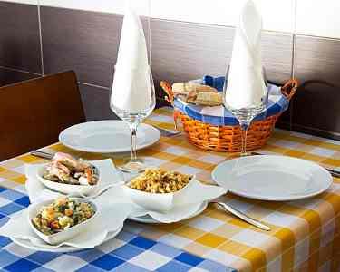 Garphus Restaurante | Petiscos