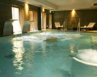 Hidroterapia a 2 | Your Hotel & Spa