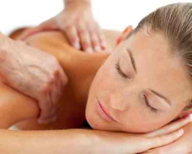 Tratamento e Massagem | Spa Vital