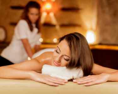 Massagem Aromática | Spa Vital - Açores