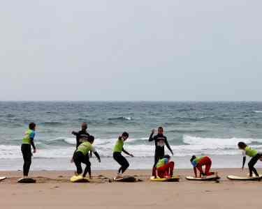 Surf a 2