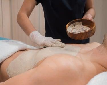Esfoliação com Massagem, Sauna e Banho Turco a 2