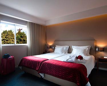 Hotel Regina | Estadia de 2 Noites em Família