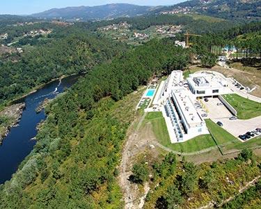 Monte Prado Hotel & Spa | Estadia de 1 Noite com SPA