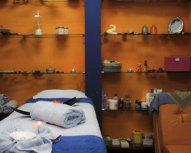 Massagem Anti-Celulite a 2 | CIPBEF