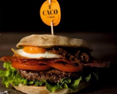 Caco, o Original | Gastronomia Madeirense