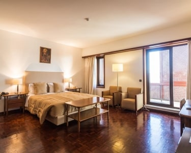 Hotel Fortaleza de Almeida   Estadia de 2 Noites