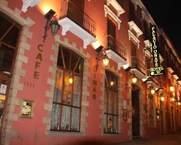 Hotel Palacio de Oñate Spa | Estadia de 1 Noite